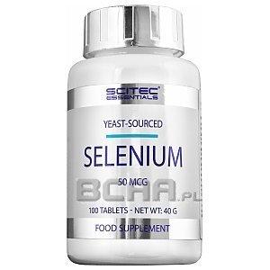 Scitec Selenium 100tab. 1/1