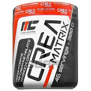 Muscle Care Crea Matrix 300g 1/2