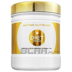 Scitec Diet Protein 390g 1/2