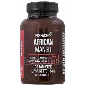 Essence Nutrition African Mango 90tab. 1/2