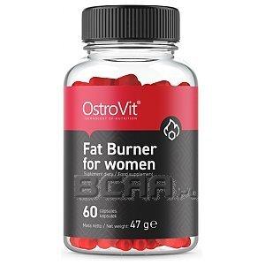 OstroVit Fat Burner for Women 60kaps. 1/1