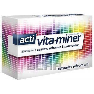 Acti Vita-Miner 60tab. 1/1
