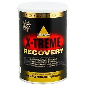 Inkospor X-Treme Recovery 525g 1/1