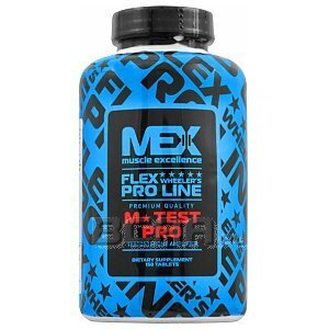 Mex Nutrition M-Test Pro 150tab. 1/2