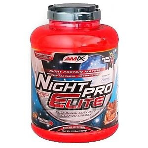 Amix Night Pro Elite 2300g 1/1