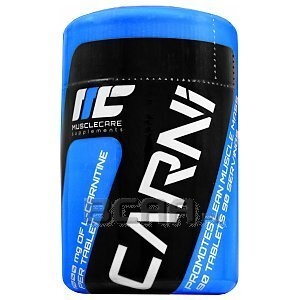 Muscle Care Carni 1000 90tab. 1/2