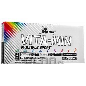 Vita-Min Multiple Sport Olimp 60kaps.