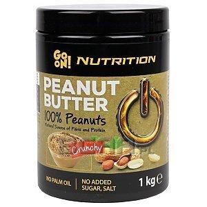 Go On Nutrition Peanut Butter Crunchy 1000g 1/1