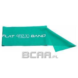 4FIZJO Flat Band Taśma rehabilitacyjna 0,25mm zielona 1/1