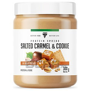 Trec Protein Spread Salted Carmel&Cookie 300g 1/1