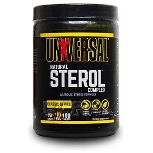 Universal Natural Sterol Complex 100tab. 1/1