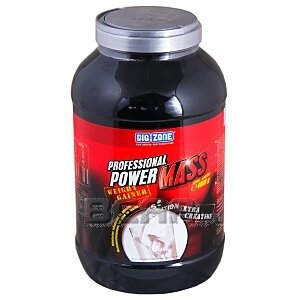 Big Zone Professional Power Mass 4000g 1/1