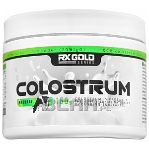 Rx Gold Magic Milk Colostrum Kolostrum 150g 1/1