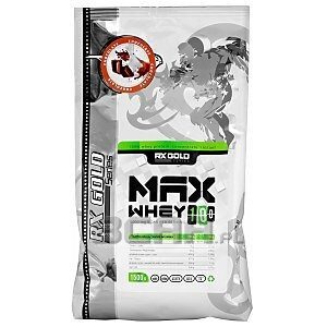 Rx Gold Max Whey 100 1500g 1/1