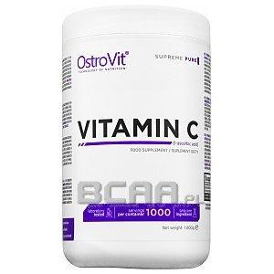 OstroVit Supreme Pure Vitamin C 1000g [promocja] 1/2
