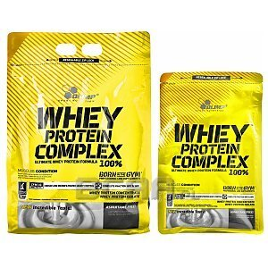 Olimp Whey Protein Complex 100% 2270g+600g 1/1