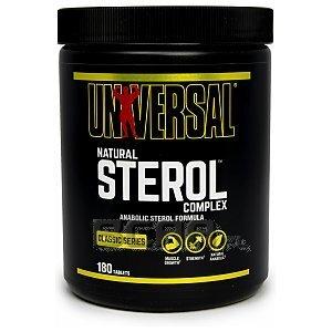 Universal Natural Sterol Complex 180tab. 1/1