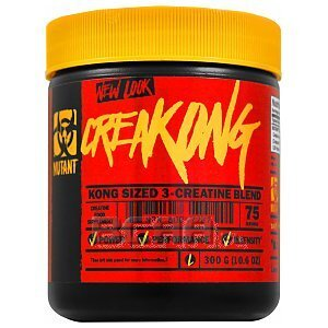 PVL Mutant CreaKong 300g [promocja] 1/3