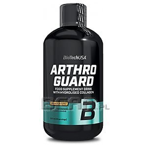 BioTech USA Arthro Guard Liquid 500ml 1/1