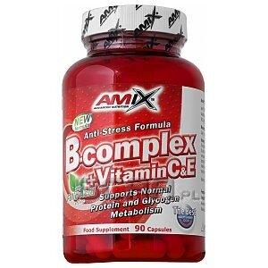 Amix B-Complex C i E 90kaps. 1/1