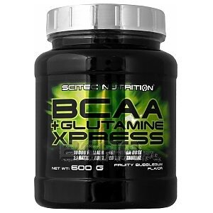 Scitec BCAA + Glutamine Xpress 600g 1/1