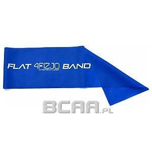 4FIZJO Flat Band Taśma rehabilitacyjna 0,3mm niebieska 1/1