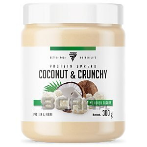 Trec Protein Spread Coconut&Crunchy 300g 1/1