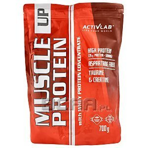 Activlab Muscle Up Protein 700g 1/1