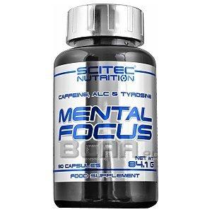 Scitec Mental Focus 90kaps. 1/1