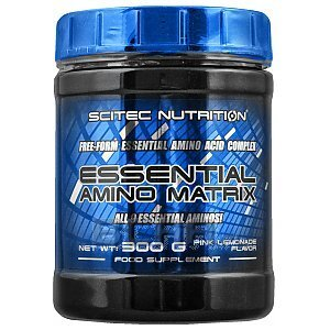 Scitec Essential Amino Matrix 300g 1/1