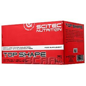 Scitec Top Shape 180kaps. 1/1