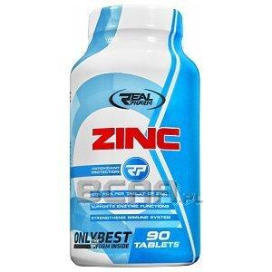Real Pharm Zinc 90tab. 1/1