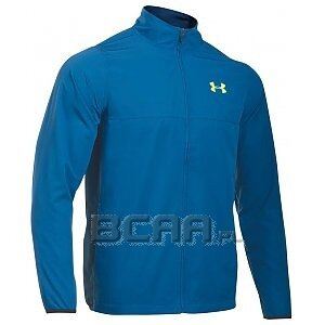 Under Armour Kurtka Męska Vital Warm-up Jacket niebieski 1/6