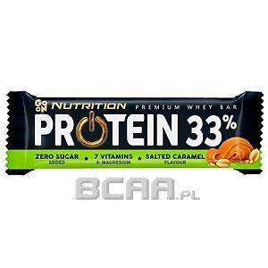 Go On Nutrition Baton Protein Bar 33% 50g 1/1