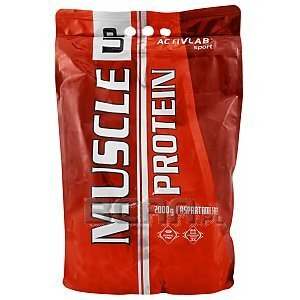 Activlab Muscle Up Protein 2000g 1/3