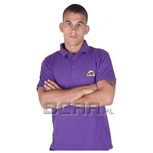 Manto Polo Logo Purpurowe  1/1