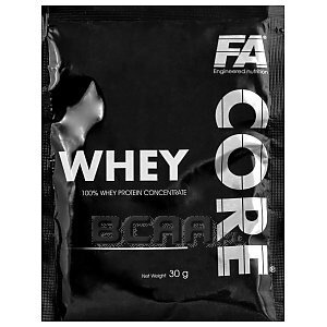 Fitness Authority Whey Core 30g 1/1