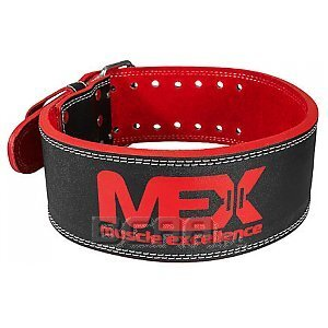 Mex Pas Power Band red 1/1