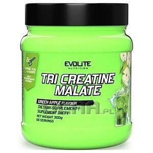 Evolite Tri Creatine Malate 300g 1/1