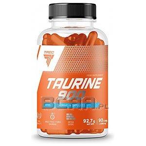 Trec Taurine 900 90kaps. 1/1