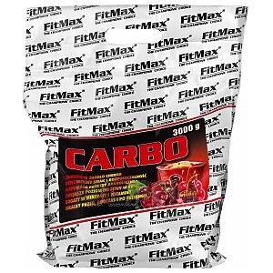 Fitmax Carbo 3000g 1/1