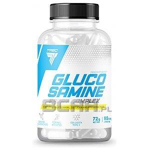 Trec Glucosamine Sport Complex 90kaps. 1/1