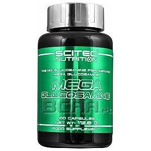 Scitec Mega Glucosamine 100kaps. 1/1