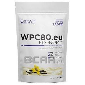 OstroVit WPC 80.eu Economy 700g 1/2