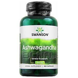 Swanson Ashwagandha 100kaps. 1/2