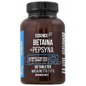 Essence Nutrition Betaine HCl + Pepsin 90tab. 1/2