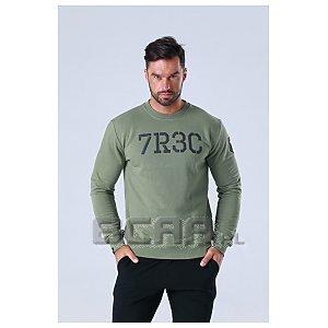 Trec Wear Bluza SweatShirt 7R3C 035 Olive 1/3