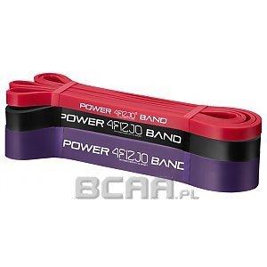 4FIZJO Zestaw Taśm Power Band 3szt. 1/1