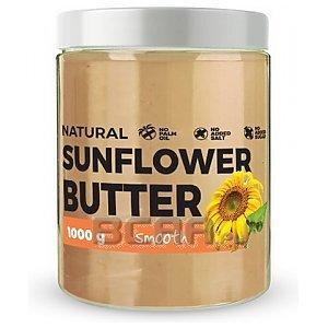 7Nutrition Sunflower Butter Smooth 1000g 1/1
