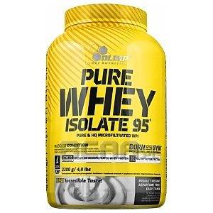 Olimp Pure Whey Isolate 95 2200g 1/1